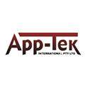 Het logo van App-Tek