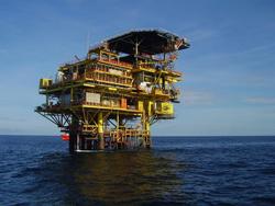 offshore gasdetectie, Ex-Ox-Tox