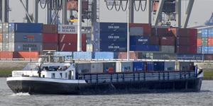 Scheepvaart gasdetectie
