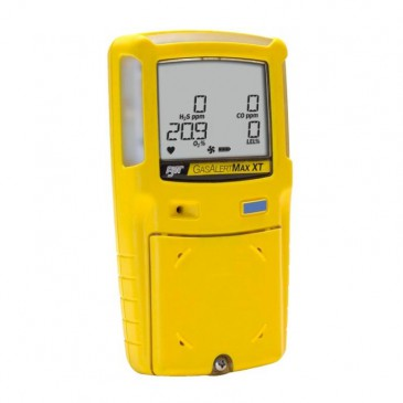 BW Technologies GasAlertMax XT II
