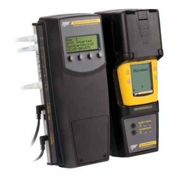 GasAlertMicro 5 MicroDock II