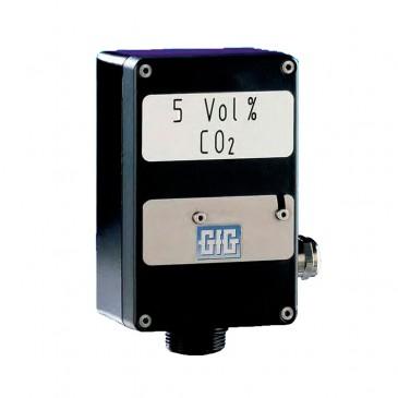 GfG IR24 (transmitter voor CO2 en CH4)