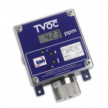 Ion Science TVOC