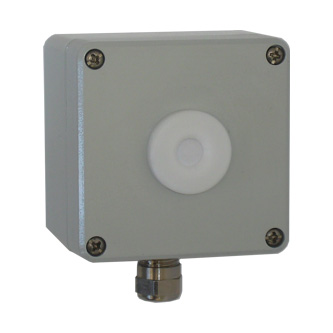 Oppermann Koolmonoxide sensor