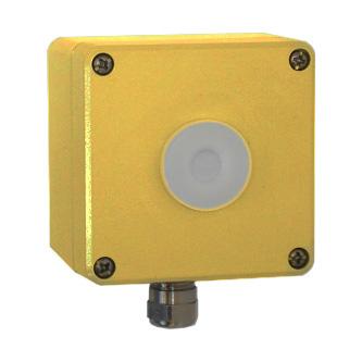 Oppermann Sensor voor brandbaar gas (LPG)