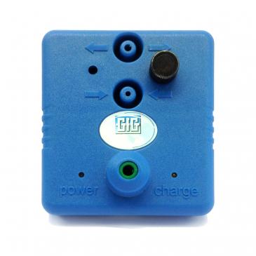 GfG Microtector II G450/G460 – Smart opladerkap