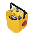 Safe-T-Cube van Neotronics