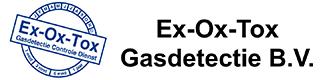 Ex-Ox-Tox Gasdetectie