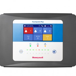 Honeywell Touchpoint Plus Controller
