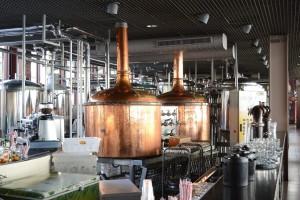 Brouwerij Gasdetectie