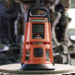 ISC Radius BZ1 gasdetector