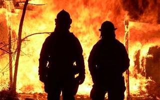 brandweer gasdetectie