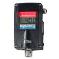 GfG CC 28 DA Display en alarm