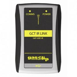 Gas Clip IR Link