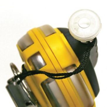 GasAlertMicro 5 Aux. pomp filter (5x)