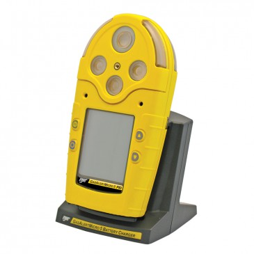 GasAlertMicro 5 Cradle Charger