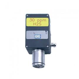 GfG EC24 (giftige gassen, O2 en waterstof)