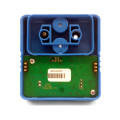 GfG Smartcap G450 G460 achterkant