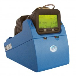 GfG Microtector II G450/G460 Teststation TS400