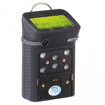 GfG Microtector II G460