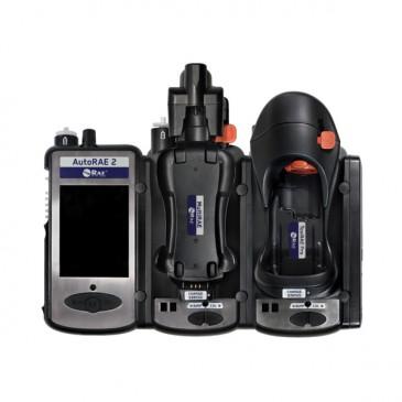 RAE Systems AutoRAE 2 Test- en Kalibratiesysteem