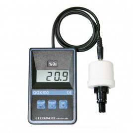Greisinger GOX 100 Zuurstofmeter 0 to 100%
