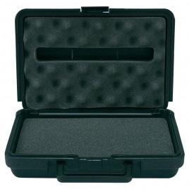 Koffer voor meetapparatuur
