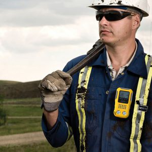 BW Clip4 draagbare gasdetector