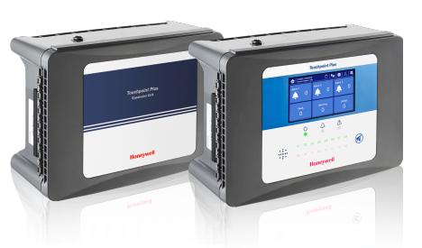 Honeywell Touchpoint-Plus