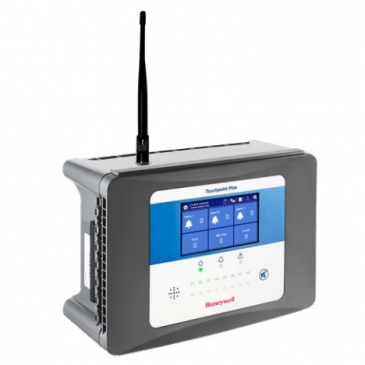 Honeywell Touchpoint-Plus Wireless