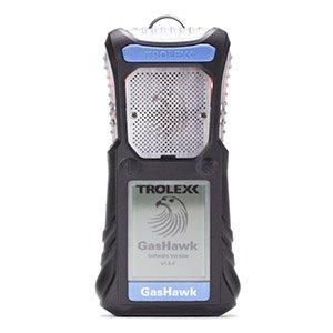 Trolex TX7000 GASHAWK PERSONAL GAS MONITOR