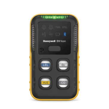 Honeywell BW ICON – Werelds eerste detector met icon-display
